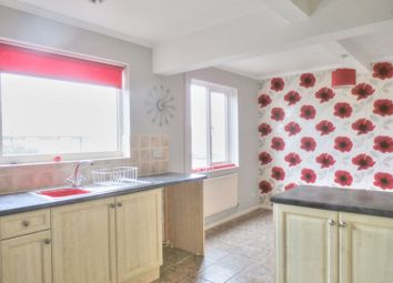 Thumbnail 3 bedroom semi-detached house for sale in Heugh Wynd, Craster, Alnwick
