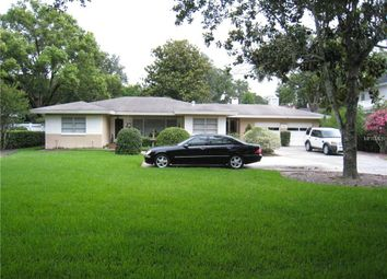 Thumbnail 3 bed property for sale in 961 N Park Ave, Winter Park, Fl, 32789