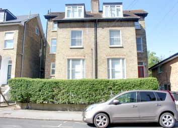 Thumbnail 1 bed flat to rent in Nicholson Road, Croydon