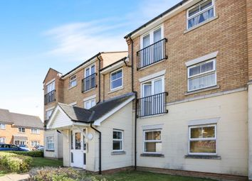 Thumbnail 2 bedroom flat for sale in Dimmock Close, Leighton Buzzard, Beds, Bedfordshire