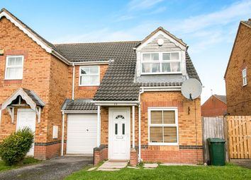 Thumbnail 3 bed semi-detached house for sale in The Crescent, Buttershaw, Bradford