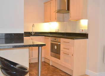 Thumbnail 1 bed flat to rent in London Road, Newbury, Berkshire