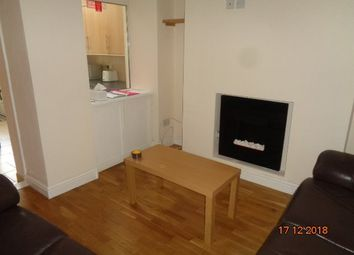 3 bed shared accommodation to rent in Oxford Street, Treforest, Pontypridd CF37
