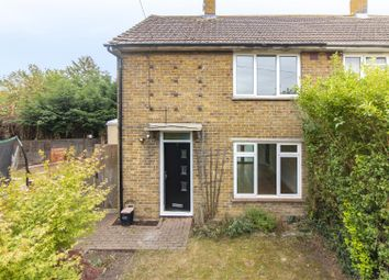 Thumbnail 2 bed property for sale in Colegates Road, Oare, Faversham