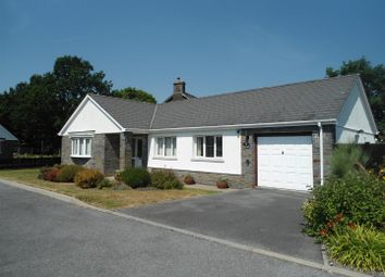 Thumbnail 3 bed bungalow for sale in Parc Cawdor, Ffairfach, Llandeilo
