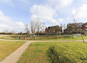 Thumbnail 4 bedroom town house for sale in Fonda Meadows, Oxley Park, Milton Keynes, Bucks