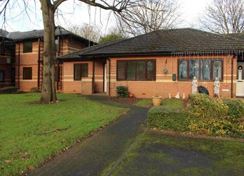 Thumbnail 2 bed bungalow to rent in Baslow Drive, Beeston, Nottingham, Nottinghamshire