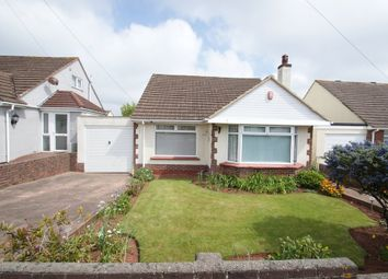 Thumbnail 3 bed detached bungalow for sale in Preston Down Road, Preston, Paignton