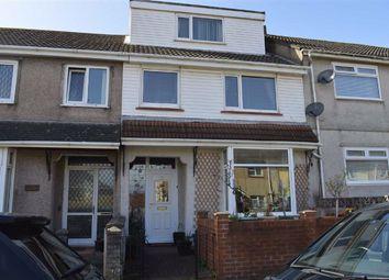 Thumbnail 5 bed terraced house for sale in Grafog Street, Port Tennant, Swansea