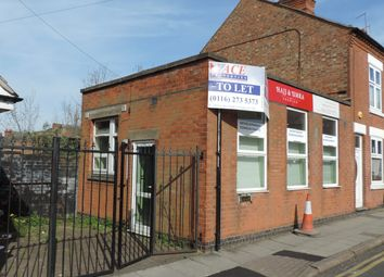 Thumbnail Office to let in Nottingham Road, Leicester
