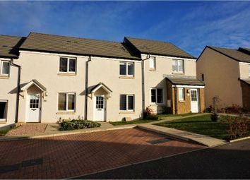 Thumbnail 2 bed terraced house for sale in Whitehouse Crescent, Gorebridge