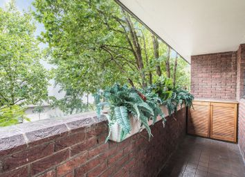 Thumbnail 1 bed flat for sale in Sherborne Court, London