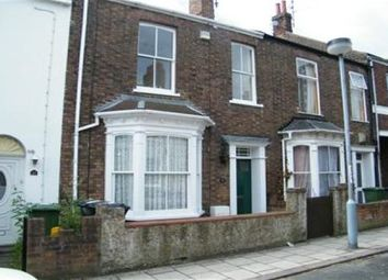 Thumbnail 4 bed property to rent in Valingers Road, King's Lynn