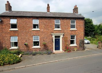 Thumbnail 4 bed detached house for sale in Hillcrest, Newby East, Wetheral, Cumbria