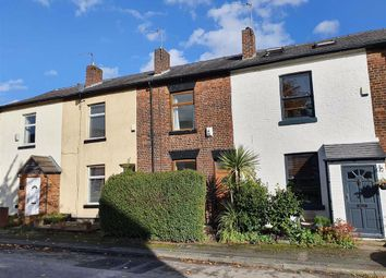 Thumbnail 2 bed terraced house to rent in Elizabeth Street, Whitefield, Manchester