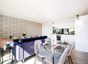 Thumbnail 1 bedroom flat for sale in Mill Mead, Staines-Upon-Thames