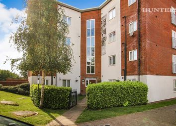 Thumbnail 2 bed flat to rent in Grafton Court, Burslem, Stoke-On-Trent