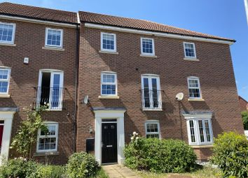 Thumbnail 5 bed semi-detached house for sale in Goldstraw Lane, Fernwood, Newark