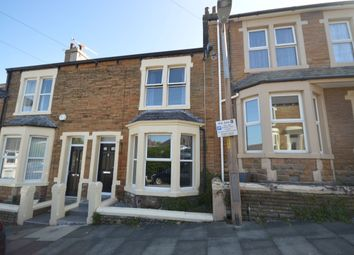Thumbnail 3 bedroom terraced house to rent in Berwick Street, Workington