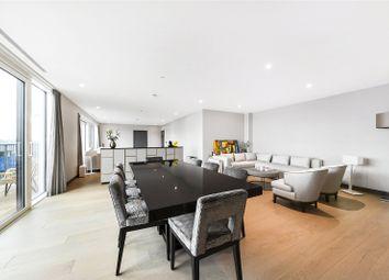 4 bed flat for sale in Fairwater House, Chelsea Creek, 1 Lockgate Road, London SW6