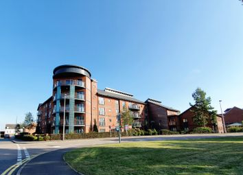 Thumbnail 1 bed flat to rent in Churchfields Way, West Bromwich