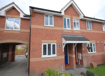 Thumbnail 2 bed property to rent in Norbury Way, Belper