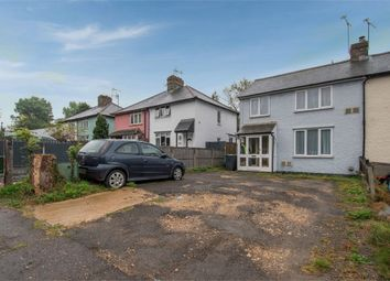 Thumbnail 3 bed semi-detached house for sale in Start Hill, Bishop's Stortford, Essex