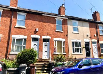 Thumbnail 3 bed property to rent in Haden Hill, Wolverhampton