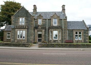 Thumbnail 2 bed flat for sale in Poltalloch Street, Lochgilphead, Argyll