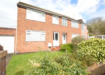Thumbnail 3 bedroom semi-detached house for sale in Melrose Close, Yate, Bristol