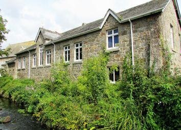 Thumbnail Studio for sale in The Coombe, Newlyn