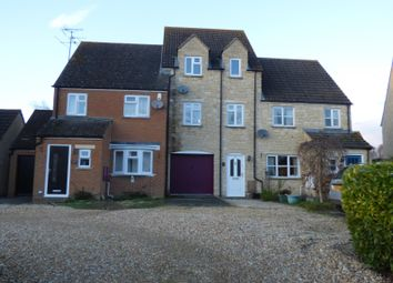 Thumbnail 3 bed property for sale in Perrinsfield, Lechlade, Gloucestershire
