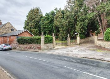 Thumbnail Land for sale in Middleton, Leicestershire