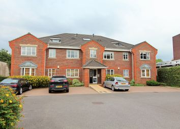 Thumbnail 2 bed flat for sale in Amelia Close, London