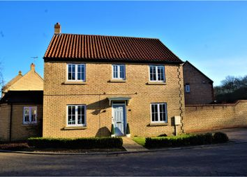 Thumbnail 4 bed detached house for sale in Tenby Grove, Kingsmead