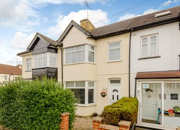 Thumbnail 4 bed terraced house for sale in Essex Road, Borehamwood