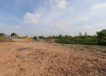 Thumbnail Land for sale in Squibbers Way, Bridgwater