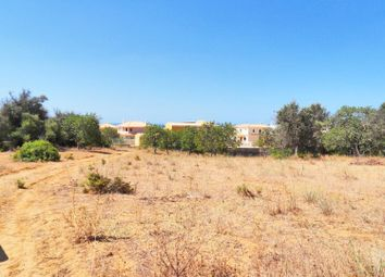 Thumbnail Land for sale in Armação De Pêra Town, Armação De Pêra, Silves, Central Algarve, Portugal