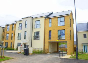 Thumbnail 2 bedroom flat to rent in Willowherb Road, Emersons Green, Bristol