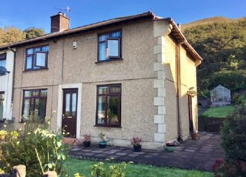 Thumbnail 3 bed semi-detached house for sale in Stour Vale, Port Talbot, Neath Port Talbot.