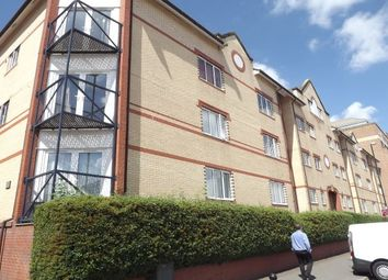 Thumbnail 1 bedroom flat to rent in Ferry Street, Bristol