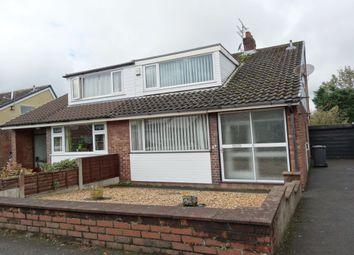 Thumbnail 3 bed semi-detached house for sale in Seymour Road, Ashton-On-Ribble, Preston