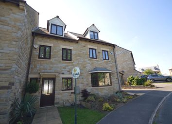 3 bed town house for sale in Manor House, Flockton, Wakefield WF4