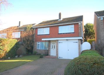 4 bed detached house for sale in Phoenix Drive, Keston BR2