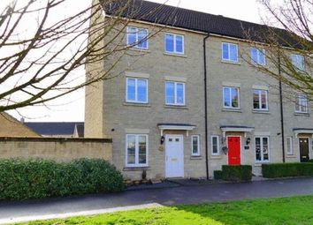 Thumbnail 3 bed terraced house to rent in Grouse Road, Calne