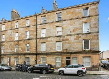 Thumbnail 2 bed flat for sale in Lorne Street, Leith