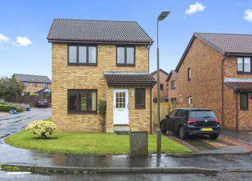 Thumbnail 3 bed detached house for sale in 17 Denholm Road, Musselburgh