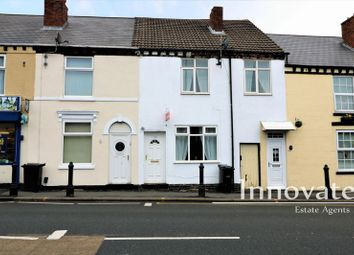 Thumbnail 3 bed terraced house for sale in Clarence Street, Dudley