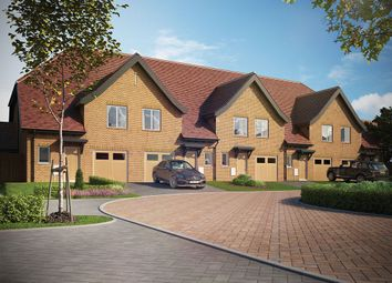 "Thumbnail 3 bedroom property for sale in ""The Oxford"" at Merry Hill Road, Bushey, Hertfordshire"