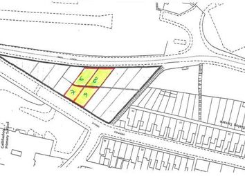 Thumbnail Land for sale in Greenfield Terrace, Penydarren, Merthyr Tydfil